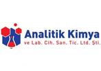Analitik Kimya