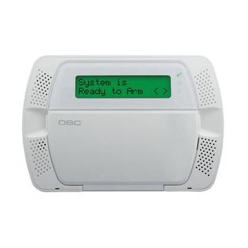DSC Power Serisi SCW 9045 Kablosuz Alarm Paneli