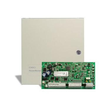 DSC Power Serisi 6 - 16 Zone Alarm Kontrol Paneli
