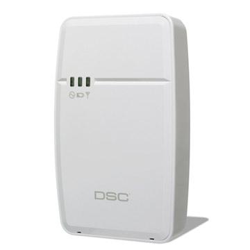 DSC Power Serisi Kablosuz Alıcı Modül Tekrarlayıcı