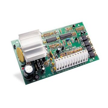 DSC PC 5204 Power Supply Modul