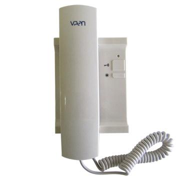 VPA-Audio Kapı Telefonu