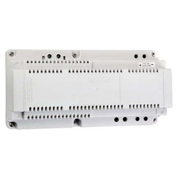 VPA-Power Supply (Güvenlik Merkezi)