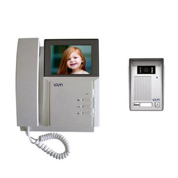 VPM-410VBW - Ahizeli 205x220x55 mm