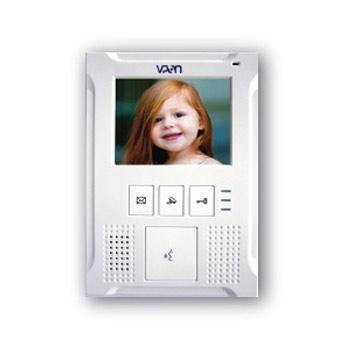 VPM-450ABW - Beyaz Renk 180x128x24 mm