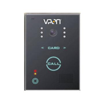 VPC-Dokunmatik ve Kameralı Giriş Paneli