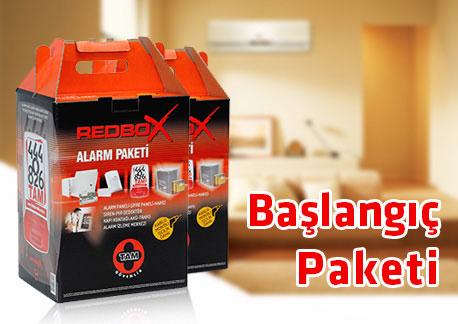Ev & Ofis Alarm Sistemi