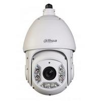 Dahua 2Mp fULL HD HDCVI Harici Speed Dome Kamera