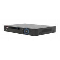 Dahua 4 Kanal 720p Mini 1U HDCVI DVR
