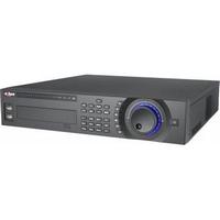 Dahua 16 Kanal 1080P 2U Tribrid HDCVI DVR