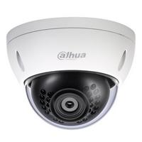 Dahua 3 Megapixel ull HD Vandal-Waterproof IP IR Dome Kamera - Sesli