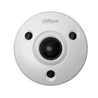 Dahua 12 Megapixel Ultra HD Vandal-proof IR IP 360 Fisheye Kamera