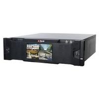 Dahua 128 Kanal Super NVR - Yedek Güç Üniteli, RAID Destekli