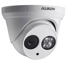 Haikon Harici EXİR IR Dome Kamera