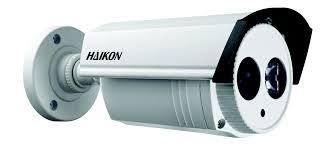 Haikon Harici EXİR IR Bullet Kamera