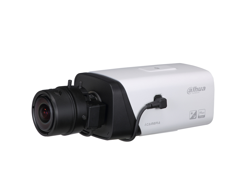 2,1 Megapixel 1080P WDR Starlight HDCVI Box Kamera