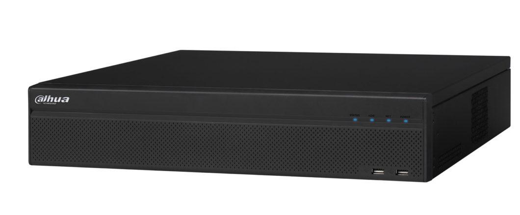 32 Kanal Pro Tribrit ( HDCVI + IP+Analog ) 2U HDCVI DVR