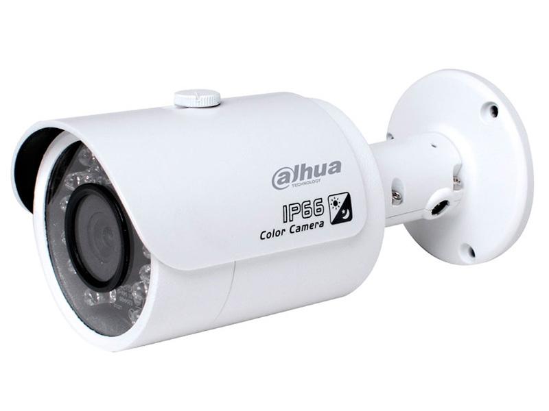 2 Megapiksel Full HD IR Bullet IP Kamera