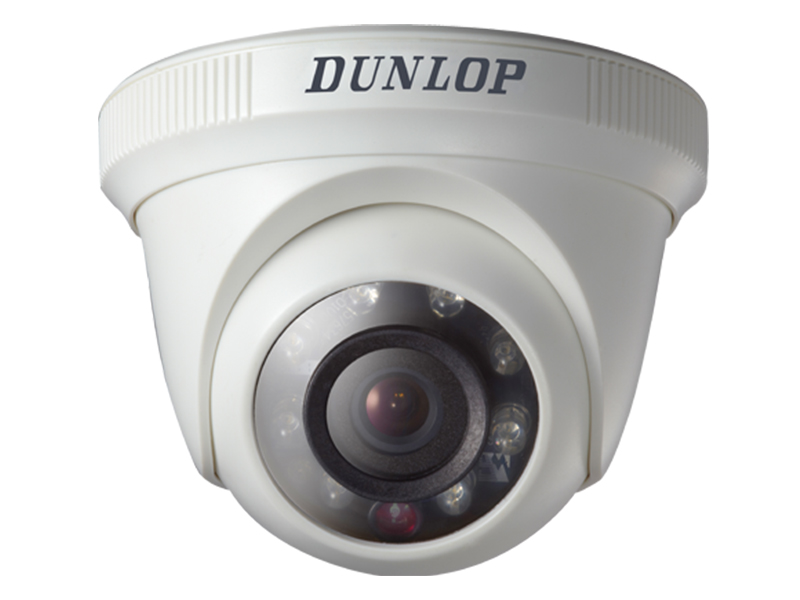 Hikvision  720P Turbo Hd Turret Kamera