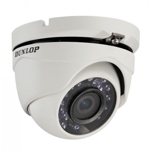 Hikvision 720P Turbo Hd Turret  Dome Kamera