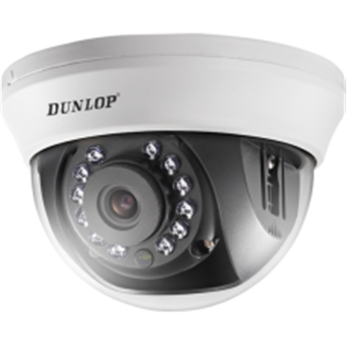 Hikvision 720P Turbo Hd Dome Kamera