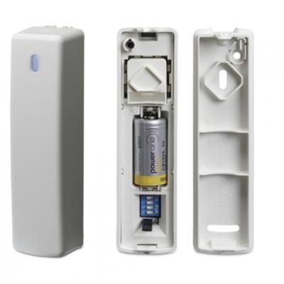 GE - Kablosuz Darbe Dedektörü (Beyaz)