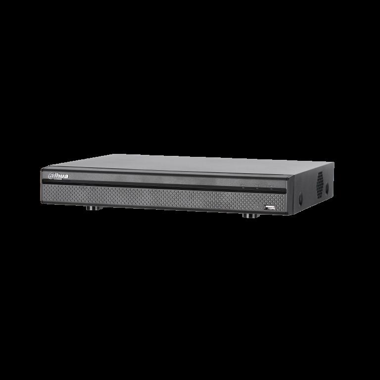 XVR 5116 HS 16 Kanal 1080P Penta-brid DVR (HDCVI+AHD+TVI+Analog+IP)