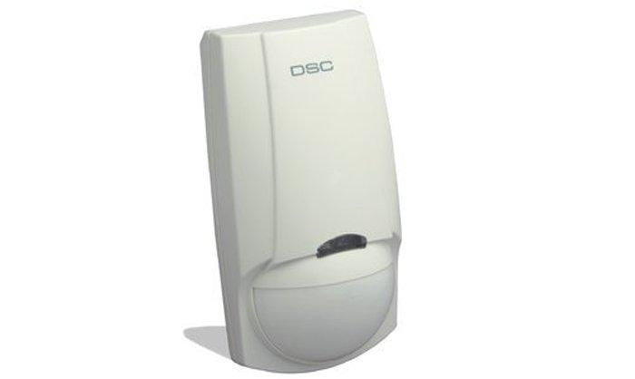 DSC LC 104 PIMW Microwave Pasif Infrared Detektör