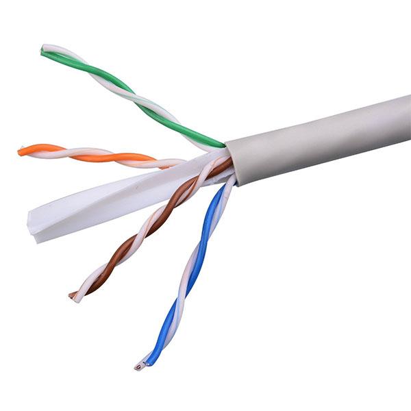 Cat 6 UTP AWG Kablo