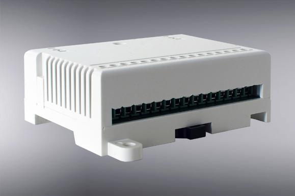 Unipos Interaktif Giriş Çıkış Modülü + İzalatör + Adaptör