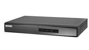 4 kanal NVR