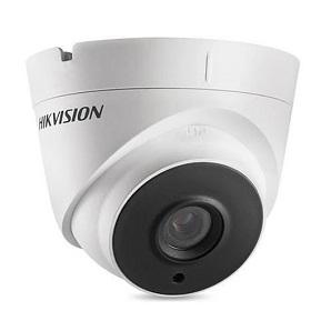 8.3 MP Çözünürlük,  CMOS sensör,  0.003 Lux renkli, 2.8 mm lens  IR Dome kamera
