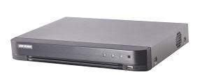 4 kanal DVR