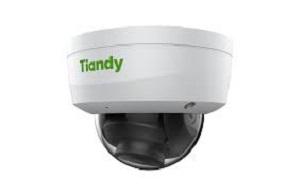 TC-C32KN 2.8mm/V4.0 2 Megapiksel Vandalproof IR Dome Kamera