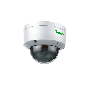 TC-C32KS 2.8mm/V4.0 2 Megapiksel Starlight WDR IR Dome Kamera