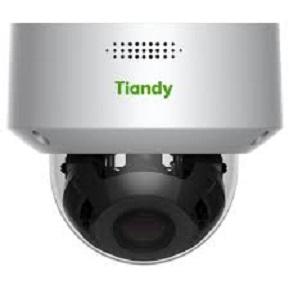 TC-C32MN 2.8-12mm/V4.0 2 Megapiksel Motorize Vandalproof IR Dome Kamera