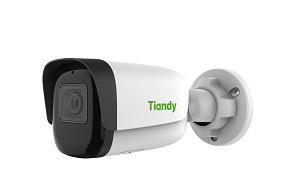 TC-C34WS 2.8mm/V4.0 4 Megapiksel Starlight WDR IR Bullet Kamera