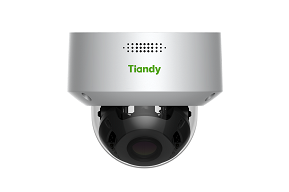 TC-C35MS/2.8-12mm/V4.0 5 Megapiksel Starlight Motorize WDR Vandalproof IR Dome Kamera