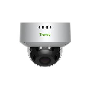 TC-C35MP /2.7-13.5mm/V4.0 5 MP Süper Starlight DC Motorize WDR Vandalproof Dome Kamera
