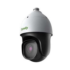 TC-H326S33x Optik (4.6-152mm Lens) 2 Megapiksel 33× Optik Starlight POE AI (Yapay Zeka ) IR PTZ Kamera