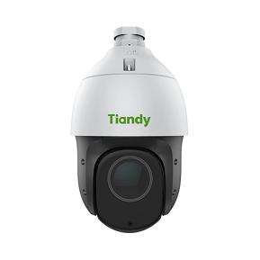 TC-H324S Spec:25X/I/E/V   25x Optik ( 4.8-120mm Lens) 2 Megapiksel Starlight 25×Optik IR PTZ Kamera