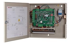 DS-K2601 Tek Kapı Geçiş Kontrol Paneli (1 KAPI)