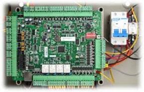 DS-K2604   Dört Kapı Geçiş Kontrol Paneli (4 KAPI