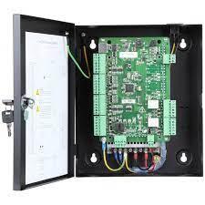 DS-K2801  Tek Kapı Geçiş Kontrol Paneli (1 KAPI)