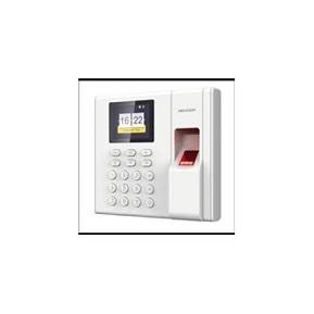 DS-K1A8503MF  Standalone Parmak İzi ve Kart Okuyuculu PDKS Terminali (2.4-inch 320×240 LCD-TFT)