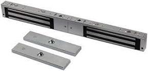 DS-K4H258D-LZ   Manyetik Kilit Desteği (DS-K4H258D için)