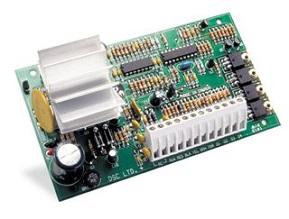PC 5204 Güç Arttırma Kartı  DSC PC 5204 Power Supply Modul